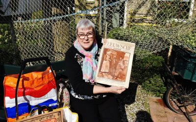 6 juli – Visserboeldag in Bruinisse