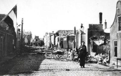 Van juni tot en met oktober – 'Het Laatste Oorlogsjaar' op Schouwen-Duiveland.